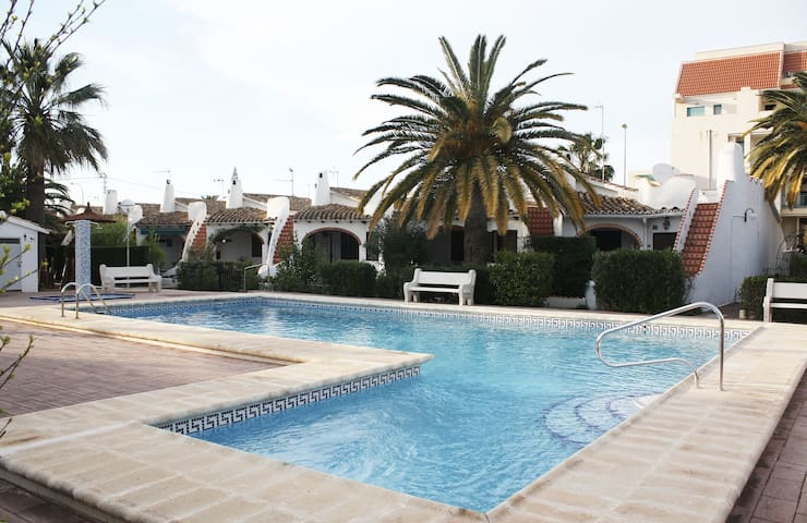Bungalow, Las Marinas, Denia - Dénia - House
