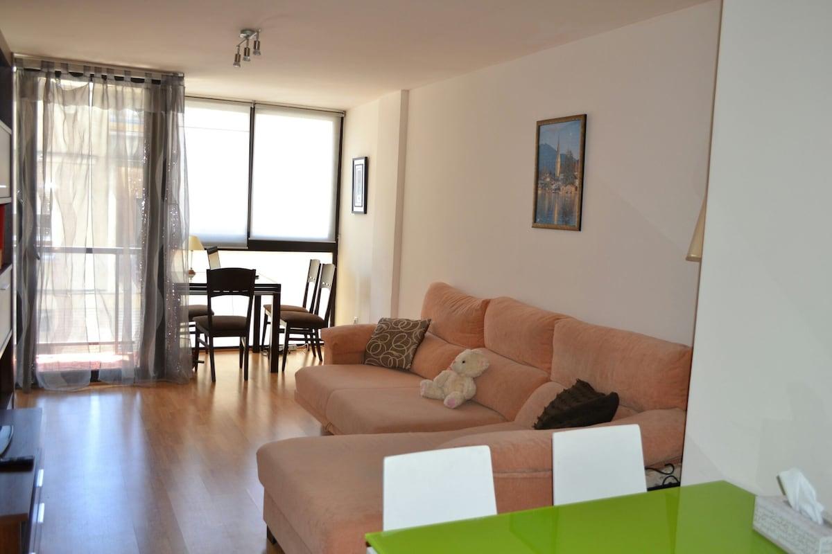 Испания реус купить квартиру в