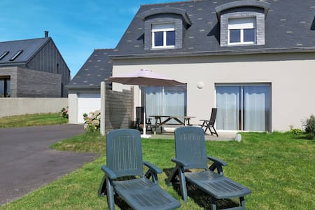 90 m² Holiday home in Le Conquet - Le Conquet - Haus