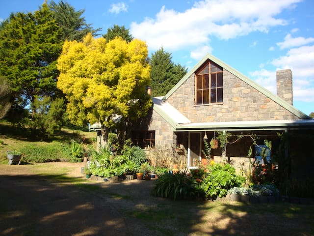 springhillbnb - Hurstbridge - Bed & Breakfast