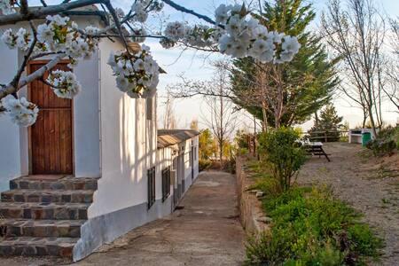 Casita Alpujarreña - Laroles - Apartament