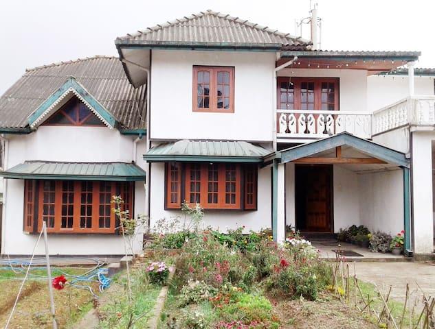 SELIS MANOR HOLIDAY HOME - Nuwara Eliya - Bungalow