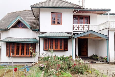 SELIS MANOR HOLIDAY HOME - Nuwara Eliya - Banglo