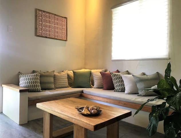 Pawikan Siargao - on Sunset Bay  -Villa 1
