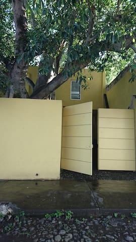 Alojamiento en Ticuz - Colima