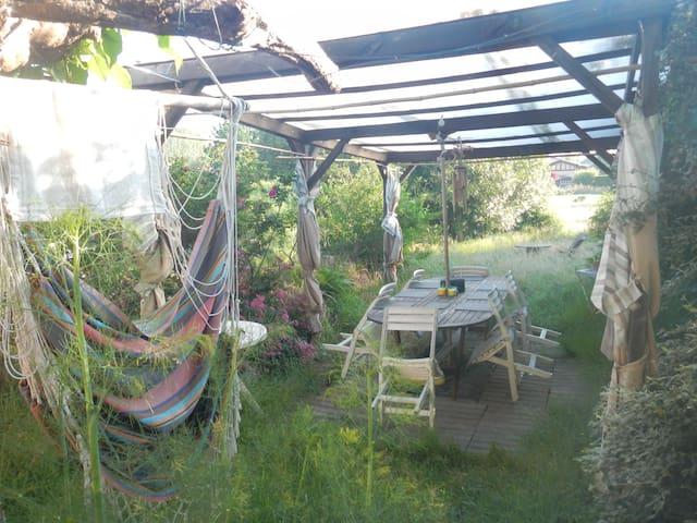Chambre chez l'habitant - Soustons - Casa