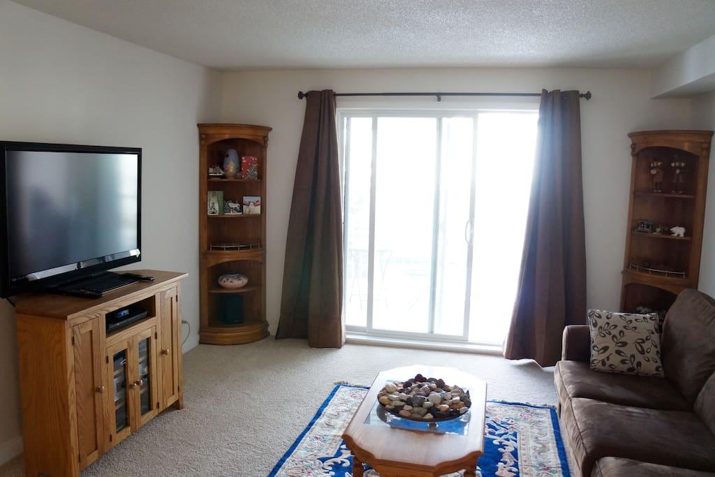 Spacious One Bedroom Condo In Citadel Calgary Apartments For Rent In Calgary Alberta Canada