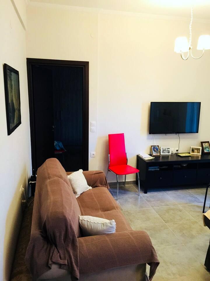 Διαμέρισμα Σε Tripoli
