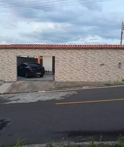 """Casas Cavalcante """"Allair"""""""