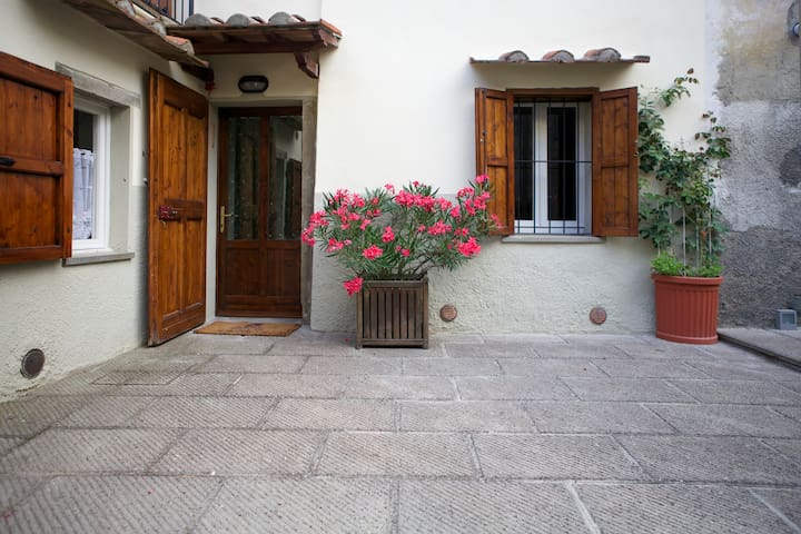"""Casa Traquandi"" holiday house"
