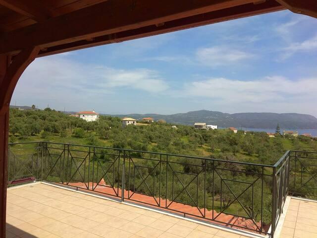 veranda view of kamaria