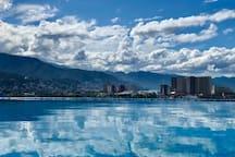 NIZA FIVE Stunning views, Premium & Comfort  -D-