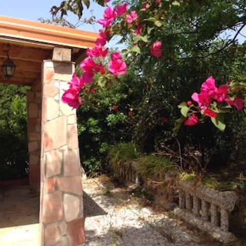 Casa vacanze near Cefalù - Campofelice di Roccella - Radhus
