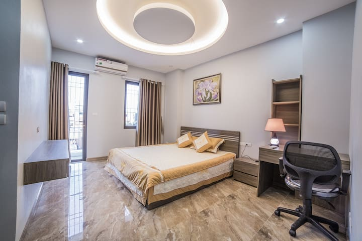 Lovely home in Ha Noi - Hanoi - Apartemen