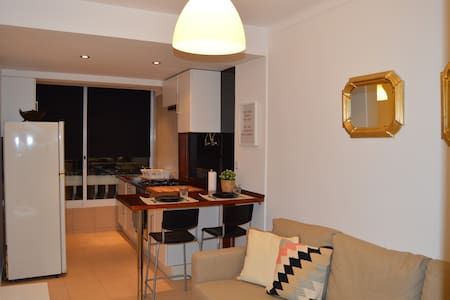 Cosy apartment near Carcavelos and Parede beach