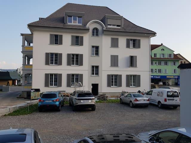 Apartment 57 2OG LL