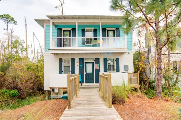 Beach Break - Seagrove Beach - House