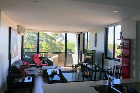 1.5 bedroom executive style security apartment - Chatswood - Lejlighed