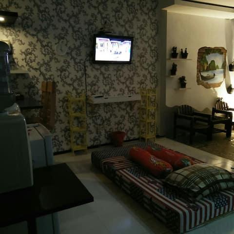 Vila Oma Sukari (Syariah Home Living)