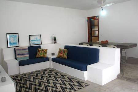 Casa de praia aconchegante - São Sebastião - Talo