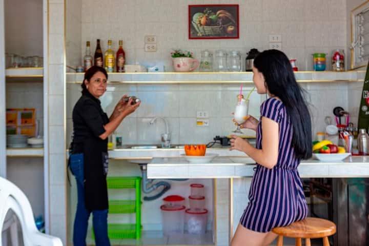 Casa completa en Cienfuegos. Fredy Diver Home