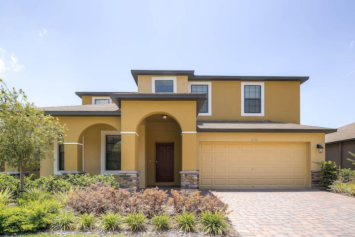 1038CYP - Cypress Pointe Gated Community - Loughman - Andet