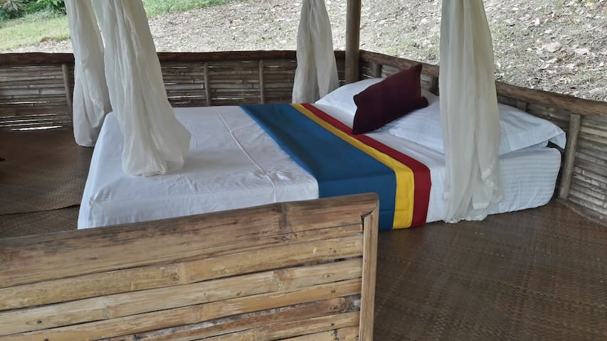 Private Beach Glamping - San Vicente - Isola