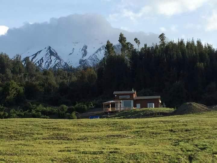 Casa Pumahue Bed & Breakfast Suite Baño privado