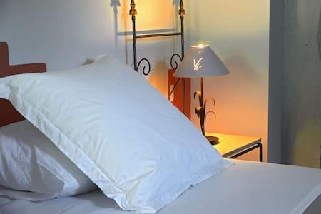 LA GRANGE, confortable et douillette - Lot - Casa de hóspedes