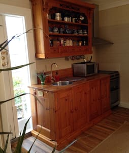 Cosy country self contained unit! - Golden Grove