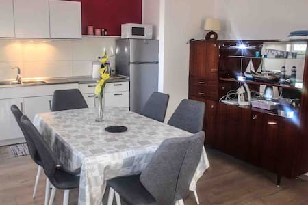 Lavanda Apartment Zaboric