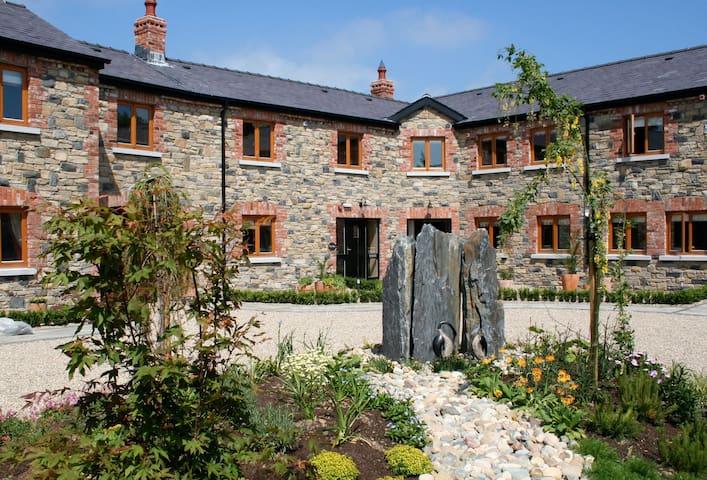 The Coach House (County Meath)