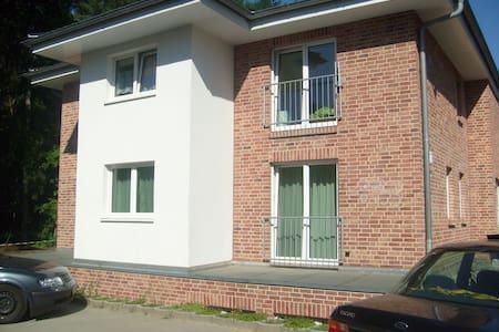 Neuwertige Komfort Wohnung im Norden Hamburgs - Wandsbek - Διαμέρισμα