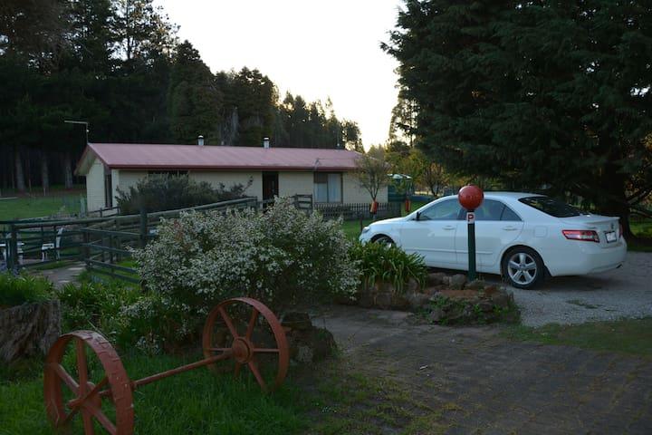 Helvetia Swiss Retreat