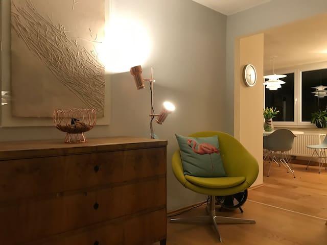 Zimmer in Stuttgart - Mitte, Toplage!!