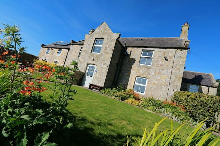 Luxury B&B on Hadrian's Wall - Northumberland - Bed & Breakfast