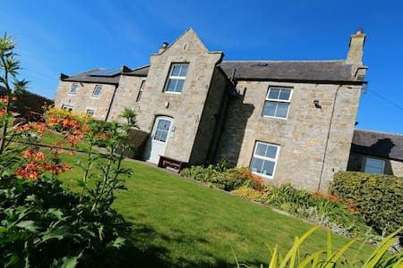 Luxury B&B on Hadrian's Wall - Northumberland - Wikt i opierunek