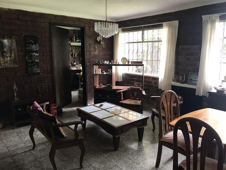 Villa Sachaim - 20 minutes from Antigua