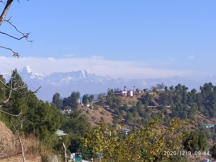 MangalMurti Himalyan-Kasar Mountain Light Homestay