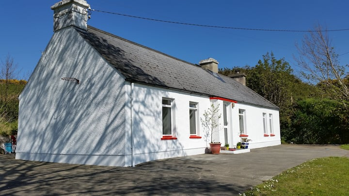 Perfect Donegal Cottage,  Malin, Inishowen.