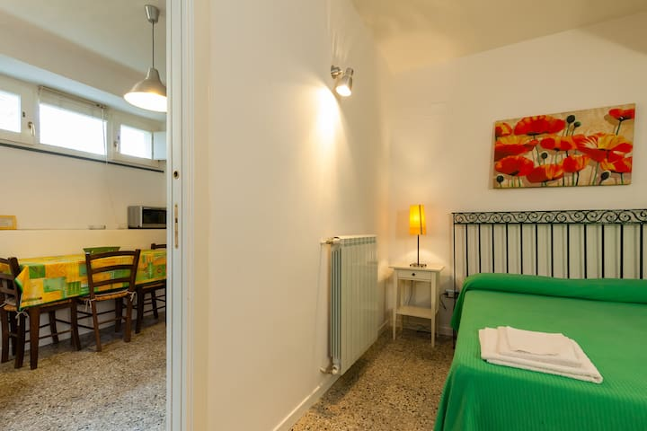 Il Vicolo - Holidays or Business - Ceraso - Apartment