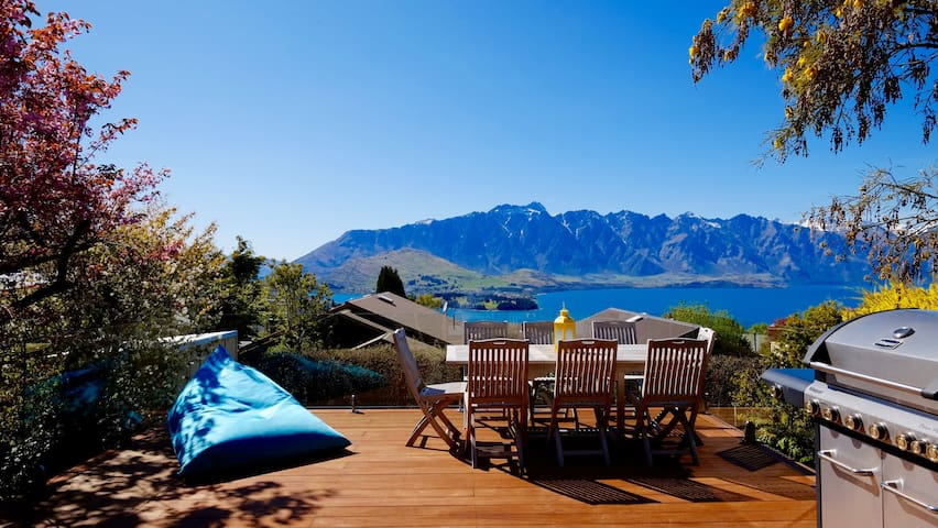 Tui Villa - Stunning Panoramic Views