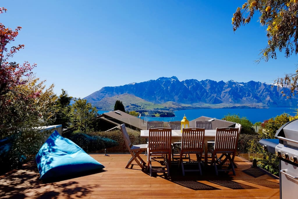 Tui villa stunning panoramic views maisons louer - La villa rahimona en nouvelle zelande ...