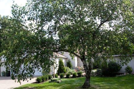 Heron Pointe Guest House - White Lake - Domek gościnny