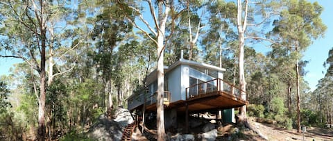 The Tree House Denmark