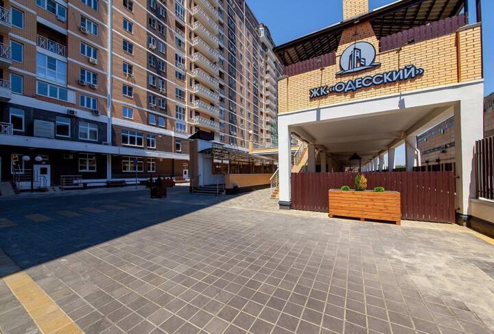 Апартаменты люкс центр Краснодара