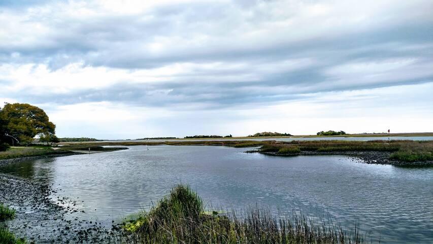 Wells Fargo PGA Tournament Rental. *Water Front* - Wilmington - Guesthouse