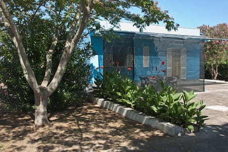 Beautiful villa by the beach for 6 people - Melendugno - Villa