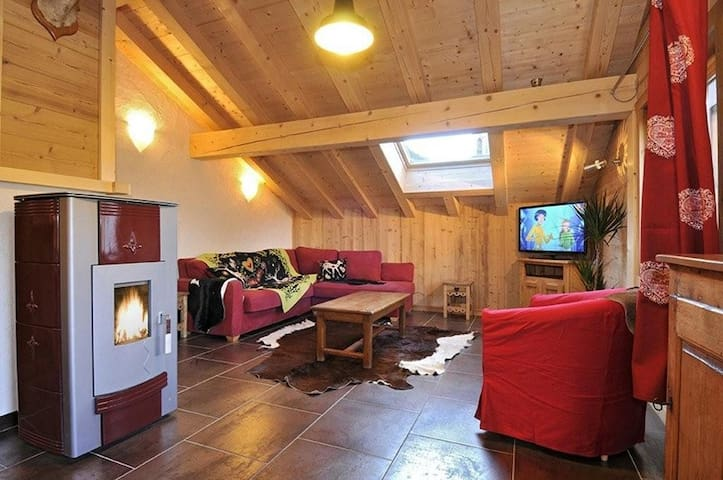 Really Amazing apartment for 8 in the center - CHATEL - Квартира