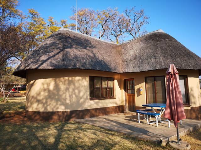 Family Cottage - Rooiberg Ukuthula Lodge